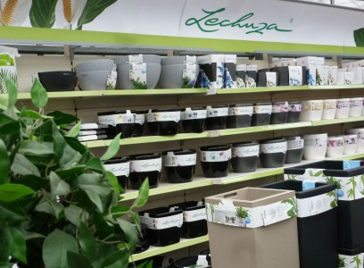 Gartencenter Hilgert | Töpfe und Gefäße
